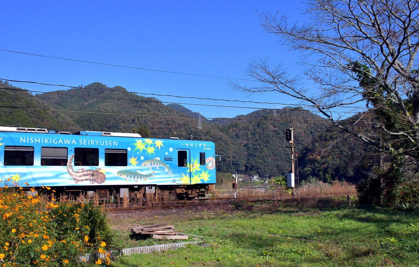岩徳線と錦川鉄道_a0251146_23434804.jpg