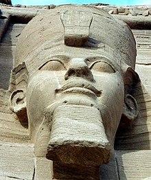 古代エジプト アブ・シンベル神殿_c0011649_02053051.jpg