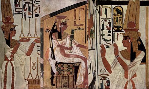 古代エジプト アブ・シンベル神殿_c0011649_20550198.jpg