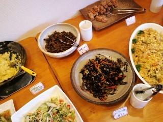 美食の森 菜の花Market_d0348249_13241389.jpg