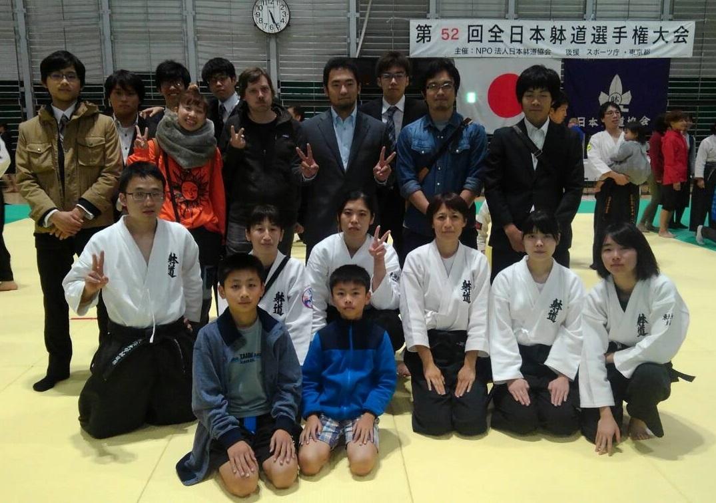 躰道全日本選手権大会2018_e0036153_15055783.jpg