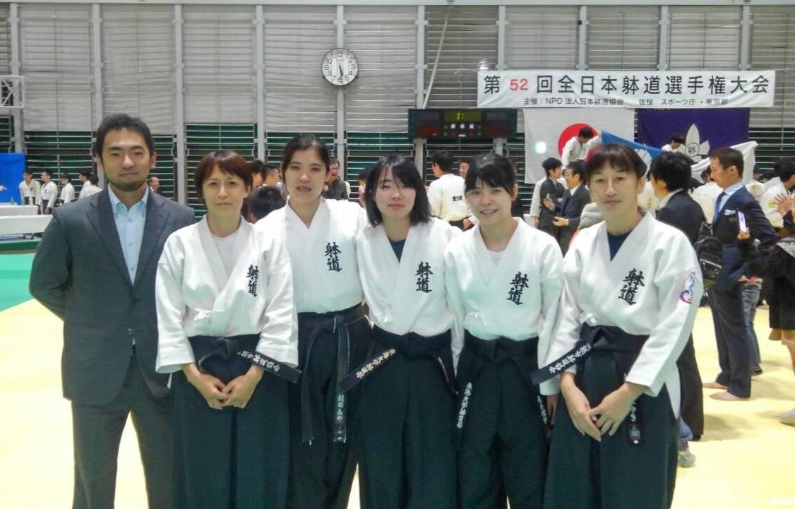 躰道全日本選手権大会2018_e0036153_15060553.jpg