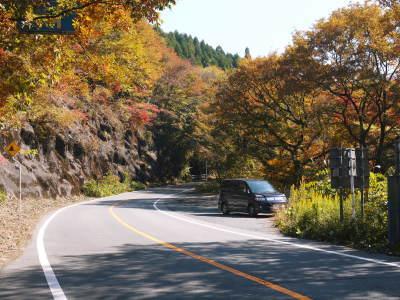 紅葉狩りシーズン到来!!(2018) 菊池渓谷の紅葉は今週末が見ごろです!_a0254656_19000155.jpg