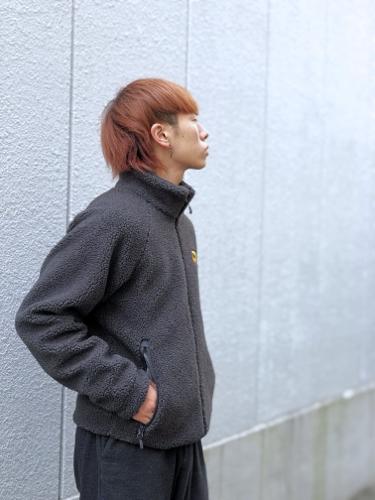 絶品フリース、完売間近ッス…!!_d0227059_13141101.jpg