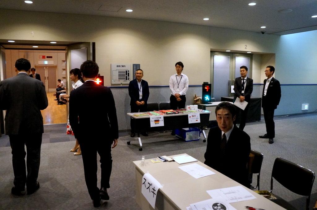 AMPELMAN室内楽東京公演初日(10/3) Vol.1_c0180686_20594046.jpg