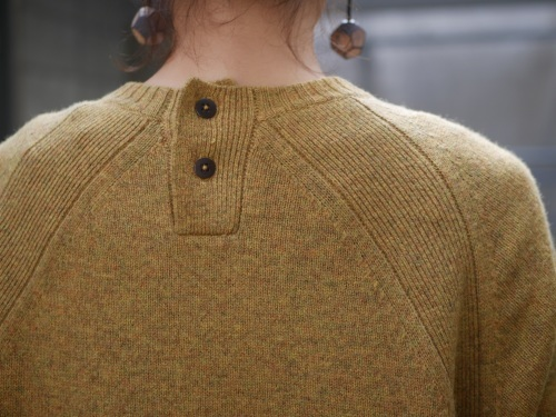 OUTER & KNIT COLLECTION ~グランマオリジナル編~_e0247148_13191455.jpg
