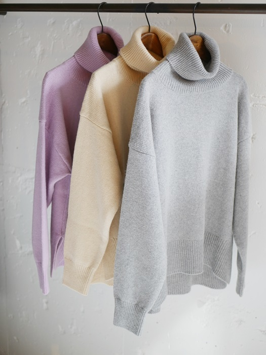 OUTER & KNIT COLLECTION ~グランマオリジナル編~_e0247148_13194824.jpg