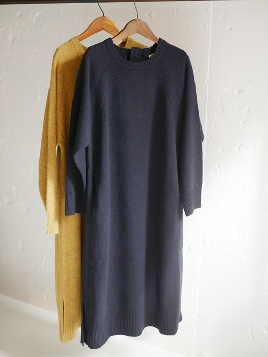 OUTER & KNIT COLLECTION ~グランマオリジナル編~_e0247148_13211309.jpg