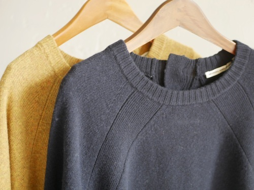 OUTER & KNIT COLLECTION ~グランマオリジナル編~_e0247148_13213215.jpg