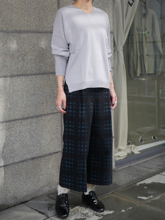OUTER & KNIT COLLECTION ~グランマオリジナル編~_e0247148_16535270.jpg