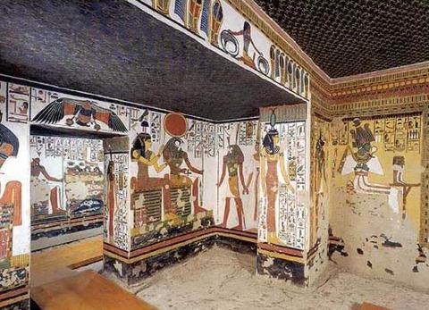 古代エジプト アブ・シンベル神殿_c0011649_02194794.jpg