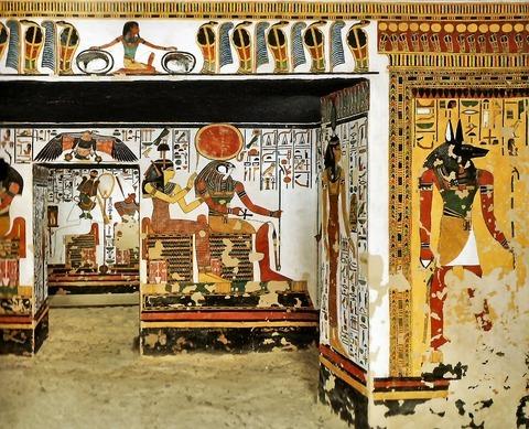 古代エジプト アブ・シンベル神殿_c0011649_02201422.jpg