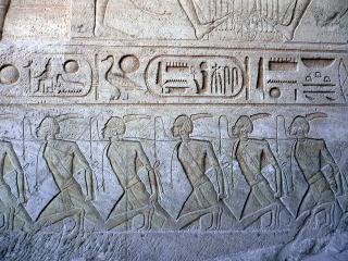 古代エジプト アブ・シンベル神殿_c0011649_10422721.jpg