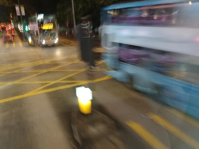 九巴6號巴士@旺角警署→金馬倫道_b0248150_06013251.jpg