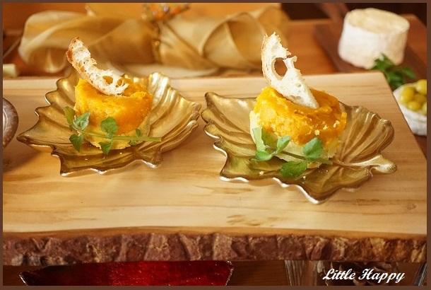 秋を楽しむホームパーティー♪(料理編Part1)_d0269651_10541548.jpg