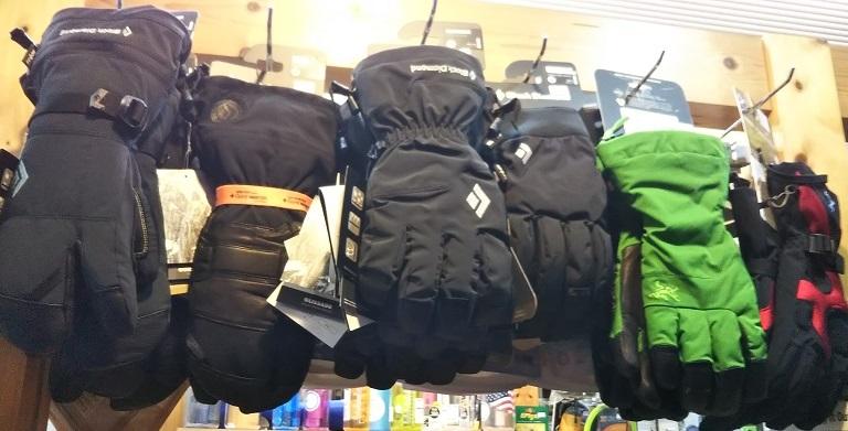 冬山手袋揃いました!_d0007657_16275852.jpg