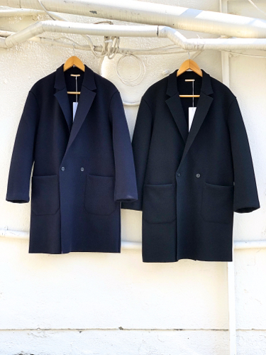 上質コートも、気取らず品良く。_d0227059_16470370.jpg