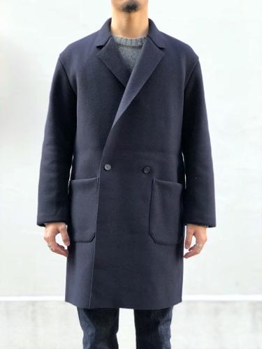 上質コートも、気取らず品良く。_d0227059_17363537.jpg