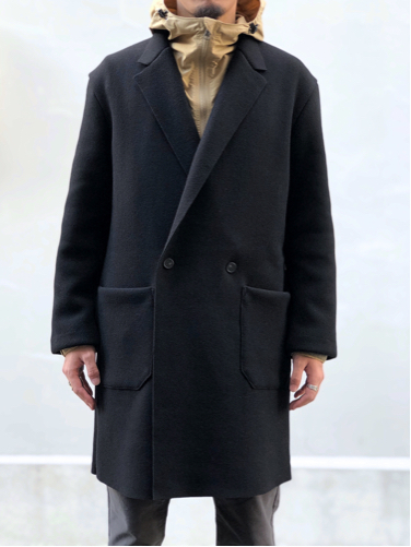 上質コートも、気取らず品良く。_d0227059_17401445.jpg