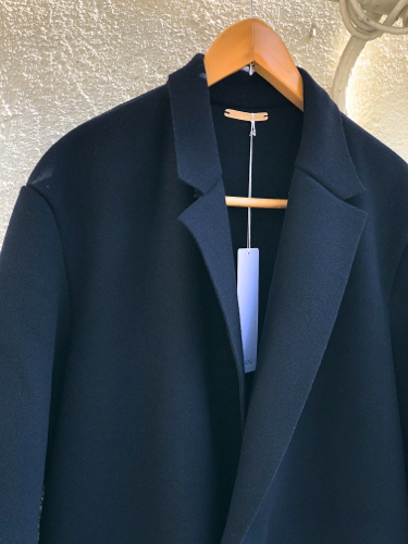 上質コートも、気取らず品良く。_d0227059_19334150.jpg