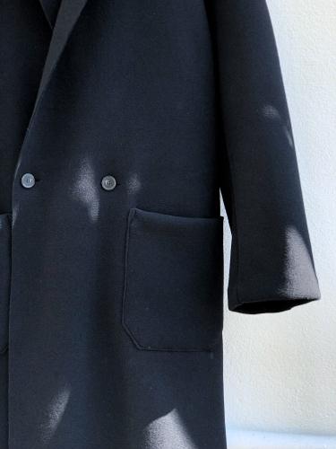 上質コートも、気取らず品良く。_d0227059_19334257.jpg
