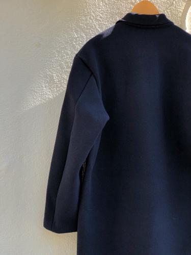 上質コートも、気取らず品良く。_d0227059_19334385.jpg