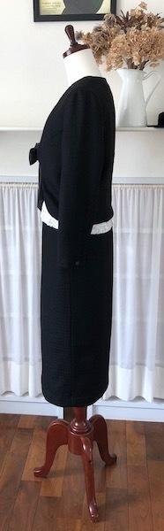 リボンボレロ&スカートのセット_f0182167_15024514.jpg