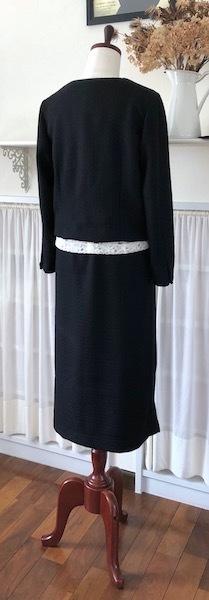 リボンボレロ&スカートのセット_f0182167_15025988.jpg