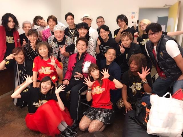 スーパー戦隊魂ライブ in Zepp東京_f0204368_18282929.jpg