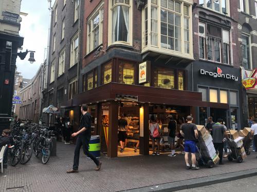 2018 WORLD DOGSHOW in AMSTERDAM その2_c0120375_21503712.jpg