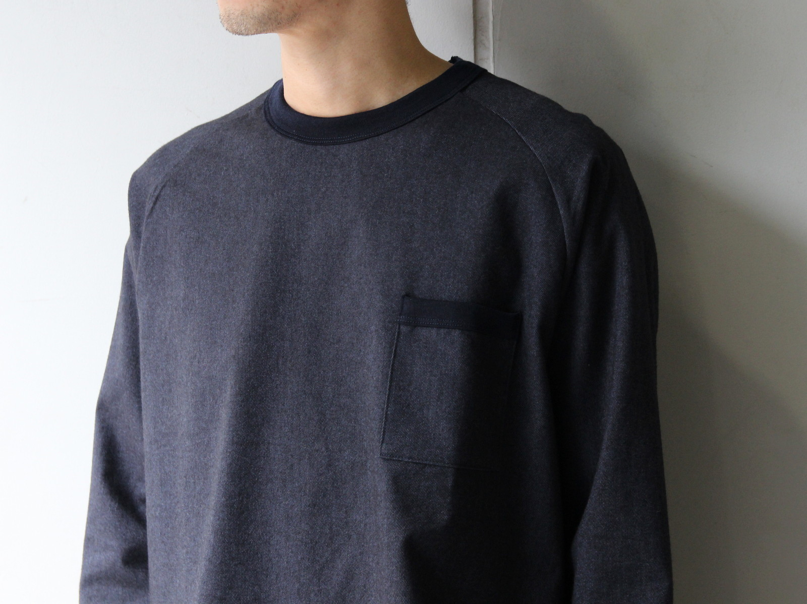 Soft Thermo Warm Pull Over (Solid)_c0379477_20390440.jpg