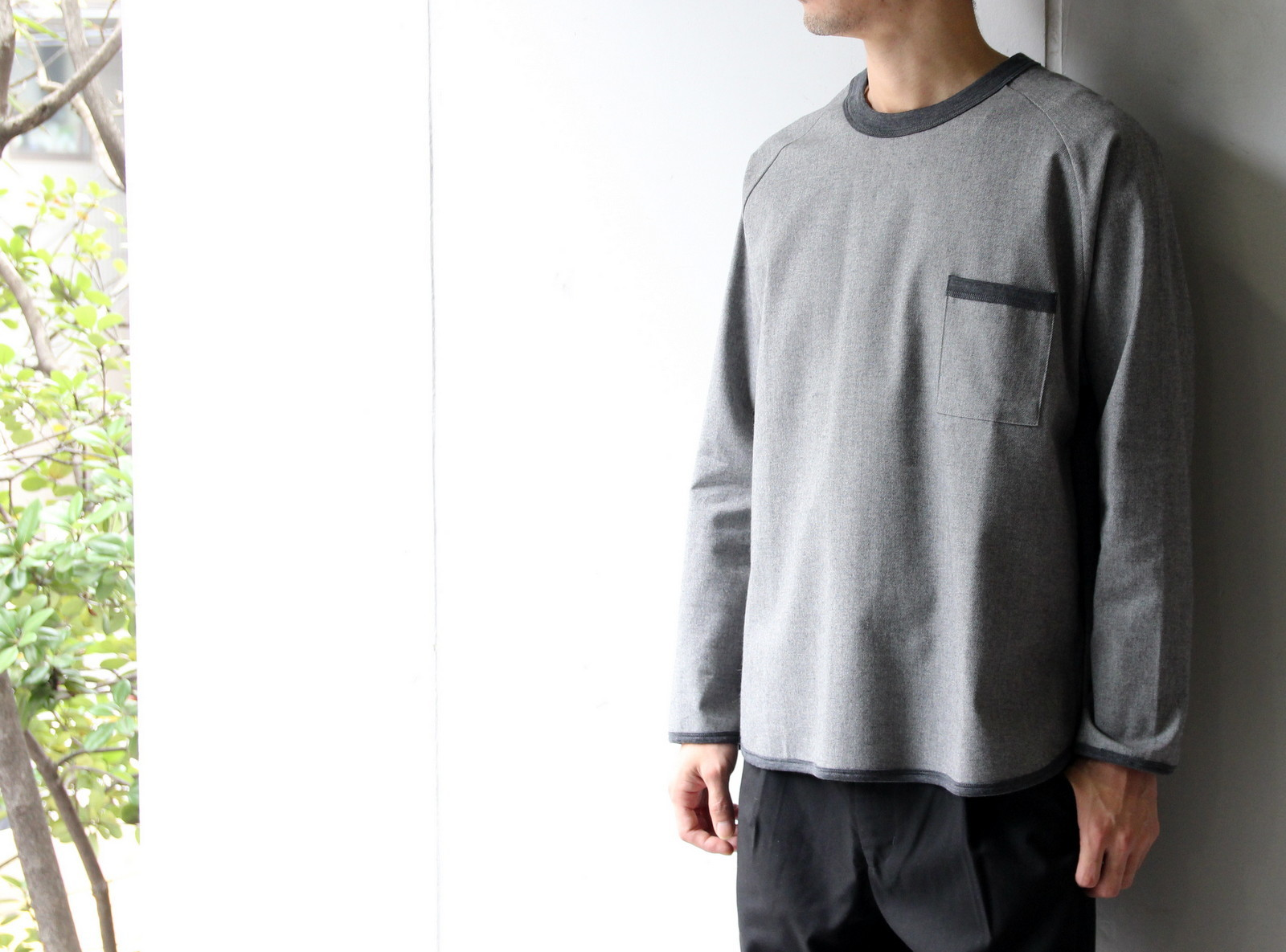 Soft Thermo Warm Pull Over (Solid)_c0379477_20393749.jpg