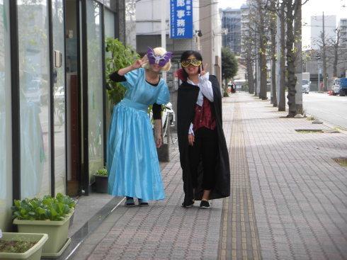 【千葉新田町】ハロウィン_a0267292_10313582.jpg