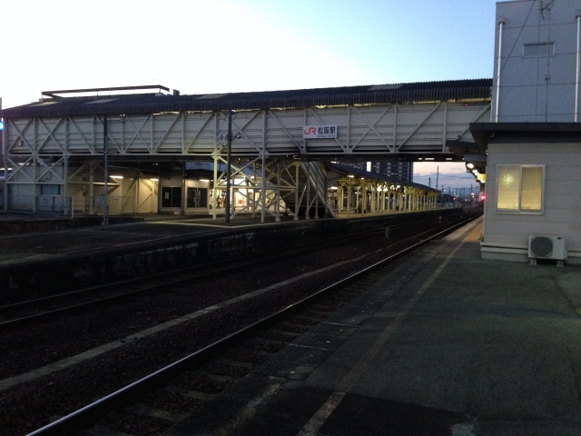 JR松阪駅_a0334793_00585365.jpg