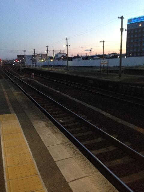JR松阪駅_a0334793_00595959.jpg