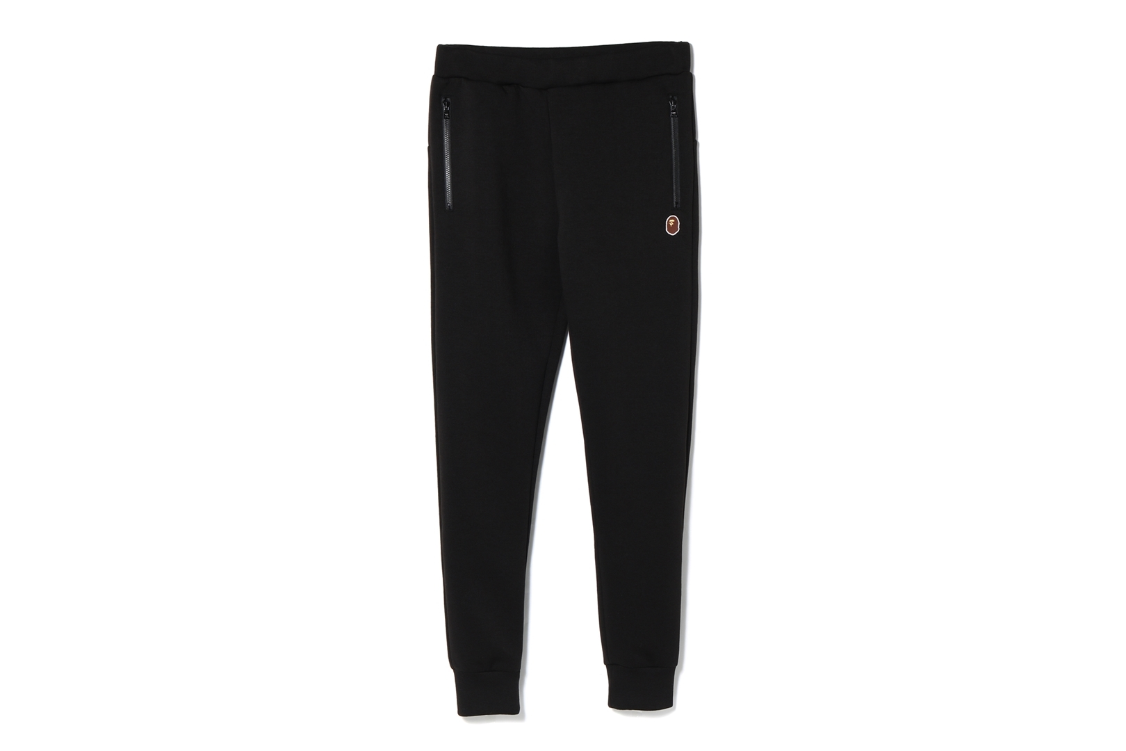 APE HEAD ONEPOINT SLIM SWEAT PANTS_a0174495_17164778.jpg