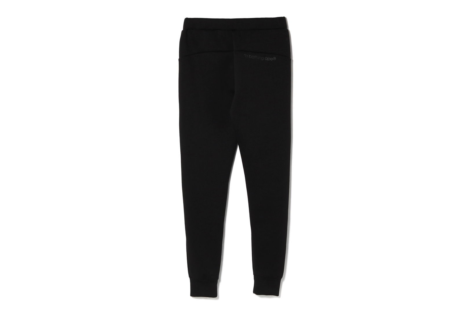 APE HEAD ONEPOINT SLIM SWEAT PANTS_a0174495_17165270.jpg