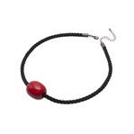 身につける漆 漆のアクセサリー ペンダント つや玉 朱色 ブラックロープコード 坂本これくしょんの艶やかで美しくとても軽い和木に漆塗りのアクセサリー SAKAMOTO COLLECTION wearable URUSHI accessories pendants Glossy Jewel red color Black rope code ベーシックなフォルムが人気のつや玉ペンダント、女性の魅力をぐんとアップし美しく輝かせてくれる朱色は世代を超えて母から娘へと受け継いで使っていただける永遠のフェミニンカラー、還暦のお祝い、大切な方へのプレゼントにも喜ばれています。 #漆のアクセサリー #軽いペンダント #赤いペンダント #ペンダント #つや玉 #朱色のペンダント #贈り物 #還暦祝い #プレゼント #accessories #jewelry #pendants #GlossyJewel #redcolor #漆塗り