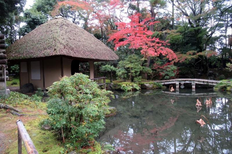 白沙村荘-橋本関雪記念館_e0048413_21223569.jpg