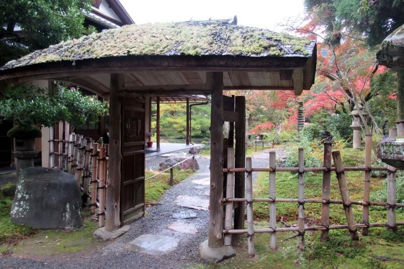 白沙村荘-橋本関雪記念館_e0048413_21225316.jpg