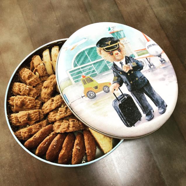18年10月 香港8☆遅いランチは池記のワンタン麺_d0285416_23571364.jpg