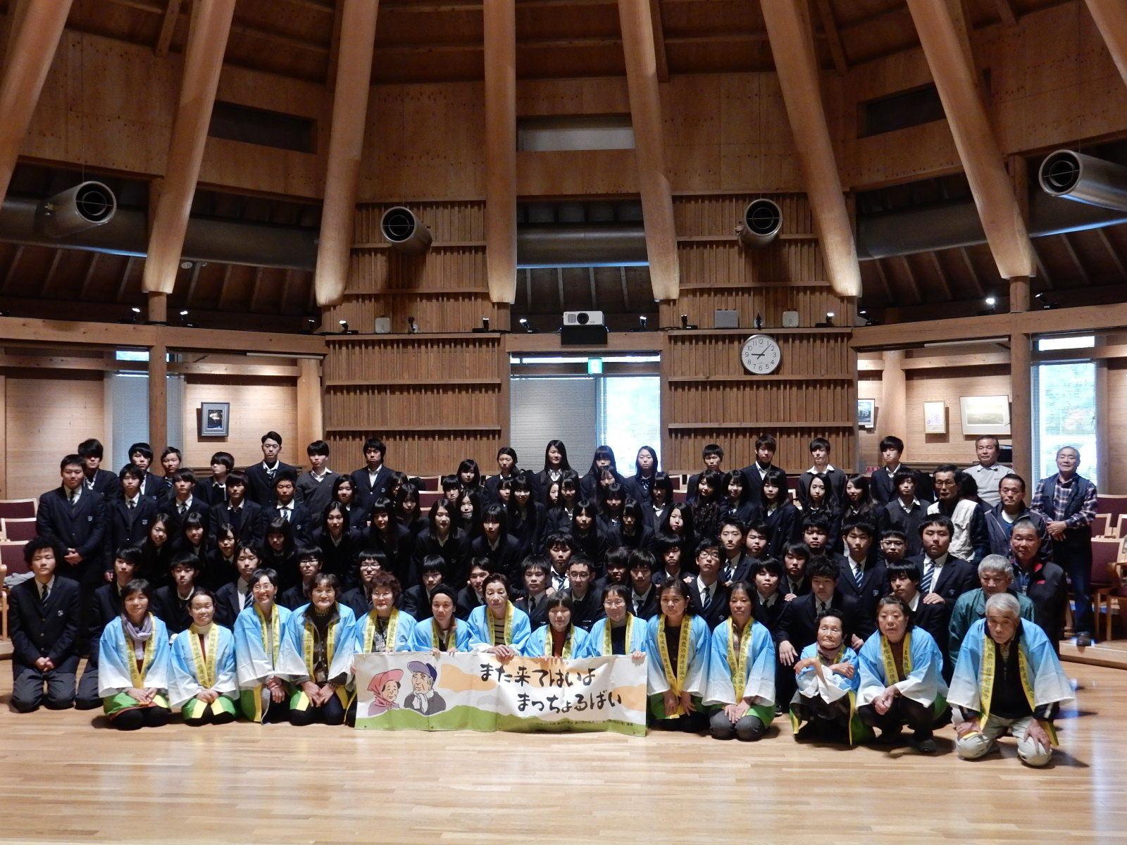 京都からのファームステイがありました_a0114743_13115877.jpg