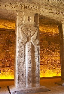 古代エジプト アブ・シンベル神殿_c0011649_00232037.jpg