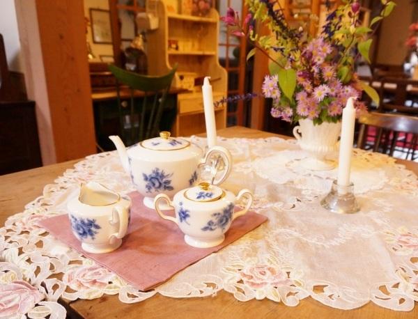 Afternoon Tea 本番_e0365880_23080392.jpg