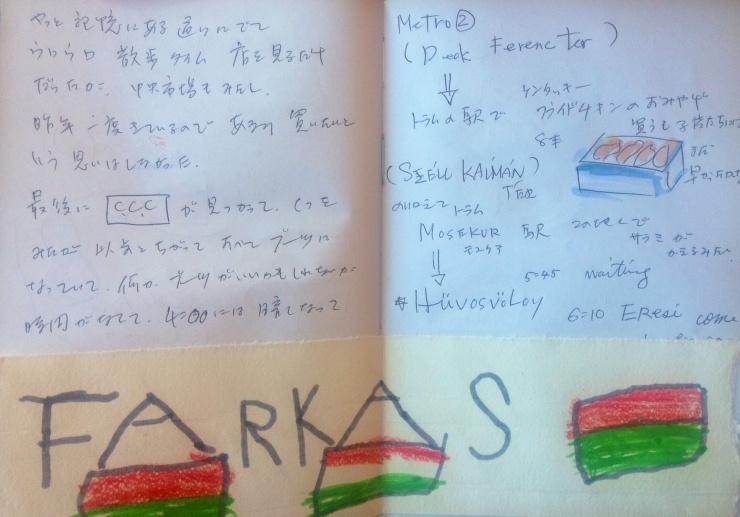 ハンガリー絵日記 11月5日 _c0100195_13543486.jpg