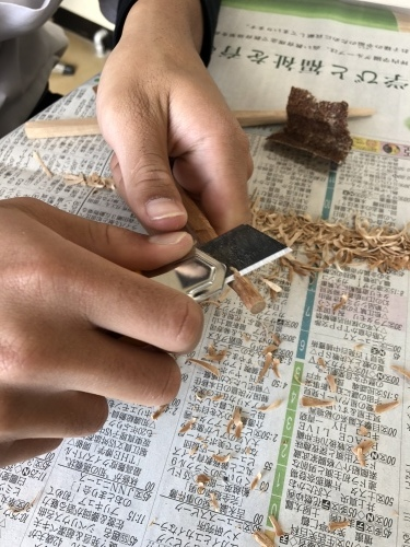 マイ箸作り_d0087595_14545833.jpeg