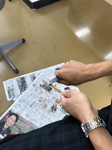 マイ箸作り_d0087595_14552976.jpeg
