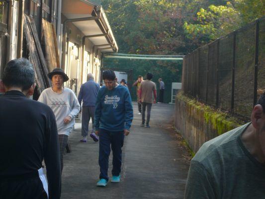 10/8 朝の散歩_a0154110_13111464.jpg