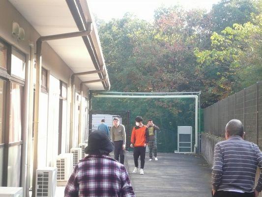 10/8 朝の散歩_a0154110_13112660.jpg