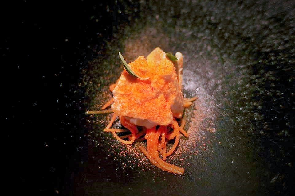 代々木上原にあるレストランsioでの『プレミアムなポルトガルを愉しむ一夜』_c0213220_04421150.jpg